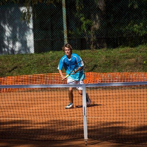 Turniej tenisowy